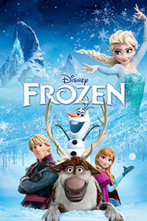Disney FROZEN Keynote at IMMERSION 2014 in Los Angeles this June