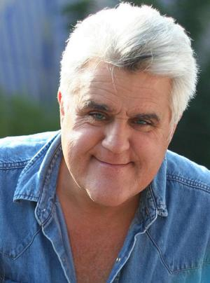 Jay Leno to Speak at Emerson College for Commencement, 5/11