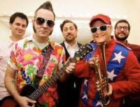 Reel Big Fish to Play the Fox Theatre, 1/11