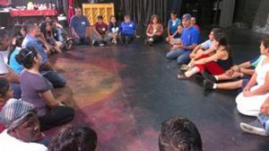 24th STreet Theatre's Teatro del Pueblo Presents LA VISPERA, Now thru 12/14