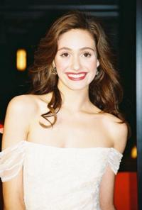 Emmy Rossum Joins Hilary Swank in YOU'RE NOT YOU