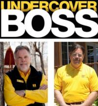 CBS's UNDERCOVER BOSS to Feature KOA CEO Jim Rogers, 1/11