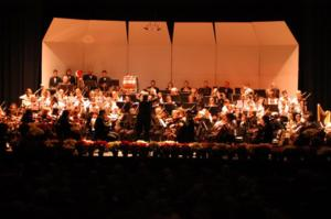 Hershey Symphony Orchestra to Perform at Carnegie Hall, 4/22