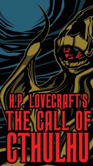 The Visceral Company to Stage H.P. LOVECRAFT'S THE CALL OF CTHULHU, 9/19-12/7