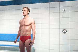 BWW Reviews: Moral Dilemmas Exposed in Studio Theatre's World Premiere, RED SPEEDO