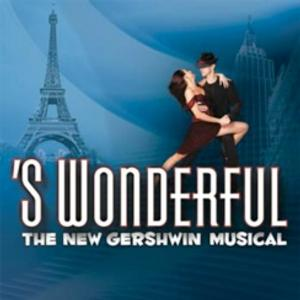 Musical Theatre West to Present West Coast Premiere of S'WONDERFUL, 4/4-20