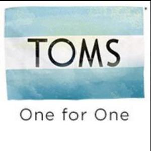 TOMS to Manufacture New Pairs Of Shoes In Haiti