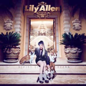 Lily Allen Releases New Album 'Sheezus'