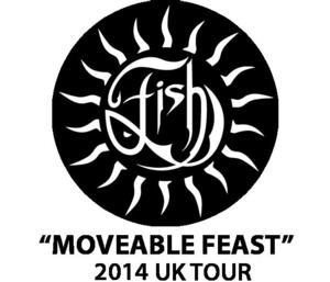 FISH Reschedules Three Dates on May UK Tour