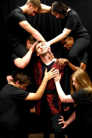 BWW Reviews: MBS Productions' DANTE: INFERNO is Theatrical HEAVEN!