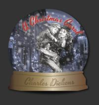 Theater Works at Peoria Center for the Performing Arts Opens A CHRISTMAS CAROL, 12/1