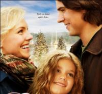 Sean Faris Stars in CHRISTMAS WITH HOLLY on ABC Tonight