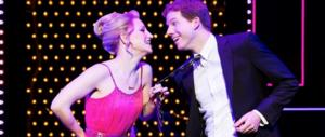 Stark Sands and Annaleigh Ashford to Depart KINKY BOOTS in 2014; Billy Porter Extends Run Through July