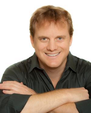 WaterTower Theatre Names Derek Blount as President of Board of Directors