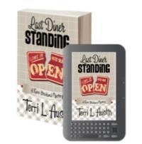 Henery Press Announces Terri L. Austin's LAST DINER STANDING