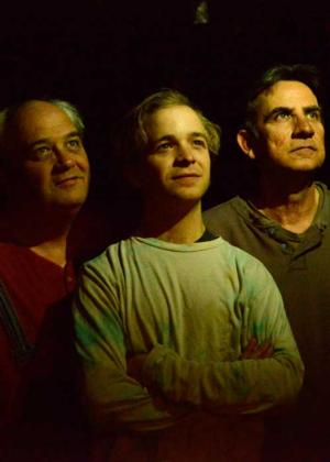 BWW Reviews: DRAWER BOY Features Outstanding Performances but Feels Incomplete