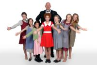 Runaway Stage Presents ANNIE at the 24th Street Theatre, 11/9-12/2