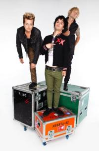 GREEN DAY Announce 2013 Tour Dates!