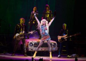 Review Roundup: HEDWIG AND THE ANGRY INCH Opens on Broadway - All the Reviews!