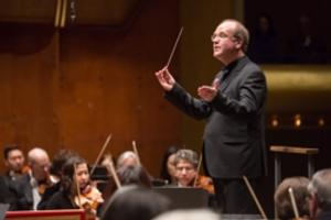 Bernard Labadie Conducts NY Phil in Mozart's Requiem, Works by J.S. Bach and Handel, Now thru 11/9