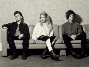 London Grammar Announce West Coast Dates Including Support with Coldplay
