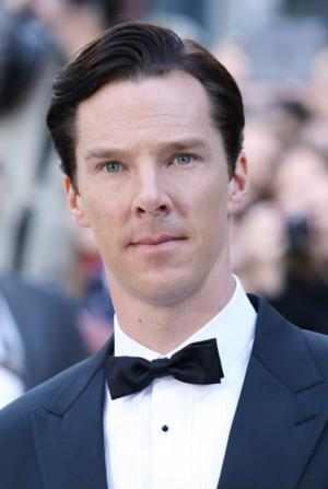 Benedict Cumberbatch to Star in Film Adaptation of THE YELLOW BIRDS