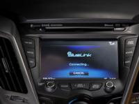 Next Generation Cars Are Coming - Hyundai to Debut Siri, Dragon Drive, High Def. Video and Multitouch at CES 2013
