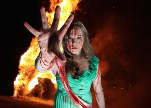 SpeakEasy Stage Presents New England Premiere of CARRIE, Now thru 6/7