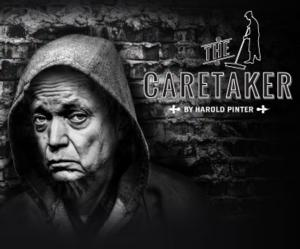Imago Theatre Continues Pinter Double Header Tonight with THE CARETAKER