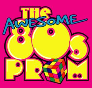 THE AWESOME 80s PROM Returns to NYC at 42West Tonight