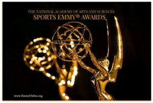 Winners Announced for 35th ANNUAL SPORTS EMMY AWARDS