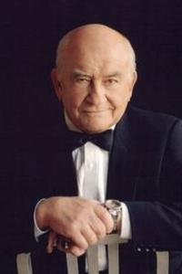 THEATER TALK to Feature Ed Asner, 12/14