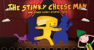 SCR Presents 'THE STINKY CHEESE MAN,' Now thru 6/8