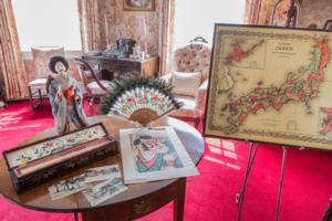 Liberty Hall Museum Hosts Travel Luncheon Today