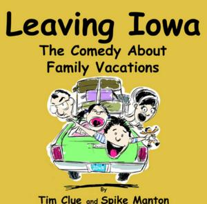 ACTORS POINT THEATRE COMPANY PRESENTS: Leaving Iowa - Opens September 27
