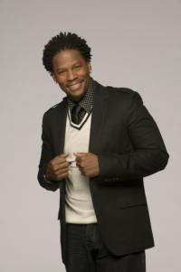 D.L. Hughley Brings Comedy Routine to Las Vegas' Orleans Showroom Tonight
