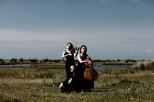 Trio con Brio Copenhagen Brings Nordic Flair to Classical Program at Meany Hall Tonight