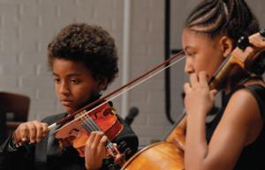Atlanta Symphony's Talent Development Program to Host 2014 Spring Recitals, 5/3-4