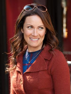 BWW Interviews: Laura Benanti Talks NURSE JACKIE, SOUND OF MUSIC & B'Way Return