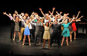 Third Annual Illinois High School Musical Theater Awards Announces Finalists; Ceremony Set for 4/25