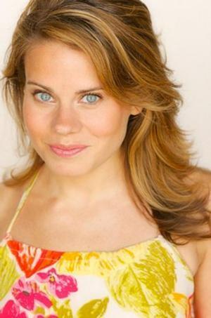 Tony Nominee Celia Keenan-Bolger Guests on LAW & ORDER: SVU Next Week