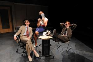 BWW Interviews: SPEED-THE-PLOW Hopes to Deliver at a Rapid-Fire Pace