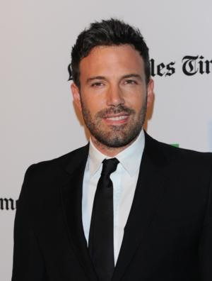 Ben Affleck to Direct, Star in Geopolitical Thriller for Warner Bros.