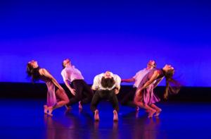 Concert Dance Inc. to Kick Off Ravinia Festival & Ruth Page Festival of Dance, 6/5-6