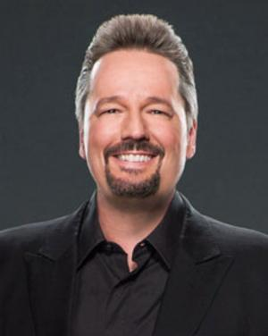 Terry Fator, Momtourage and More to Bring Laughs to the Paramount, Oct 2013