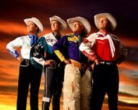 Hats Off To The McCallum! The RYDERS IN THE SKY Bring Cowboy Magic To The McCallum