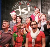 DSI Comedy Theater Celebrates the Holidays With Holiday Themed Sketch Comedy Revue, 12/1-22