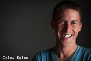 BWW Blog: Tyler Eglen of Actor's Theatre's GOOD PEOPLE - Choice vs. Luck