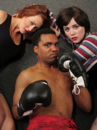Negro Ensemble's CABARET EMIGRE Set to Open 11/7 After Hurricane Delay