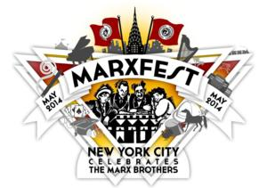 MARXFEST to Celebrate 100 Years of The Marx Brothers, 5/1-31 in NYC